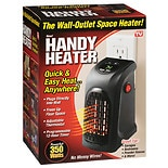 wag-Handy Heater