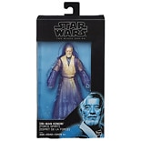 Star Wars The Black Series Obi Wan Kenobi