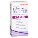 At Home Drug Test Cocaine