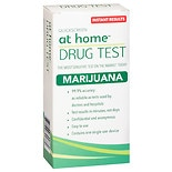 At Home Drug Test Marijuana