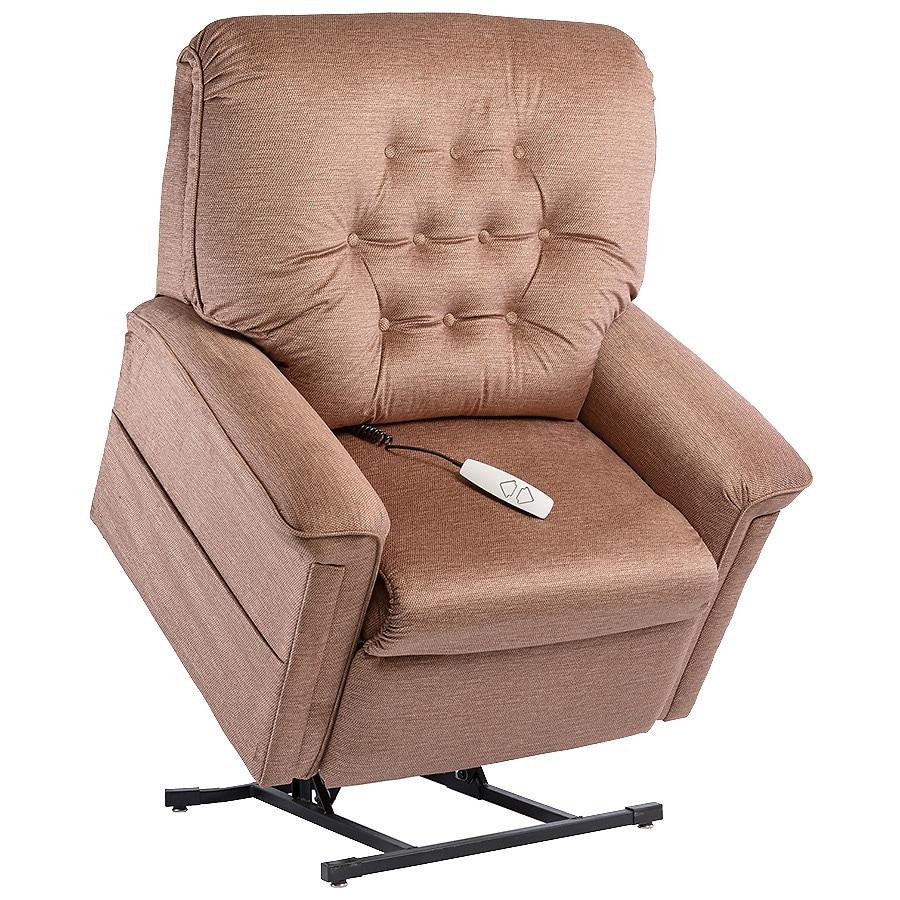 Mega Motion NM122PW Roxbury Lift Chair,Buff | Walgreens