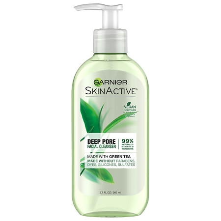 Garnier face products coupons