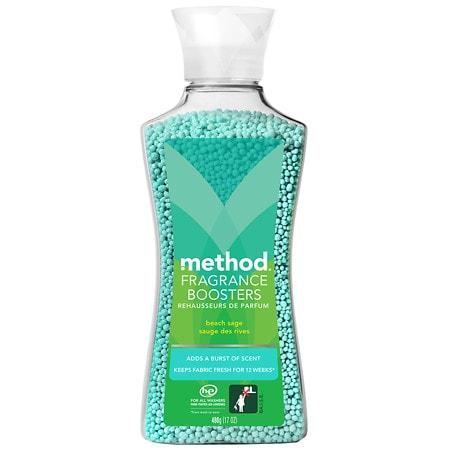 Method Fragrance Boosters Beach Sage - 17 oz.