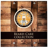 Beard Guyz Growth Beard Care Kit/ Gift Box