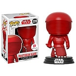 Funko POP! Star Wars: The Last Jedi Praetorian Guard with Whip