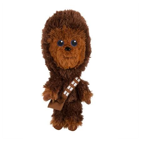 Funko POP! The Last Jedi Chewbacca Plush