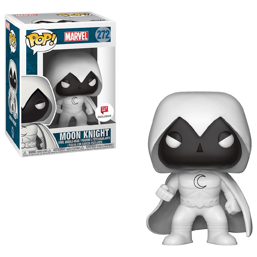 funko pop moon knight walgreens