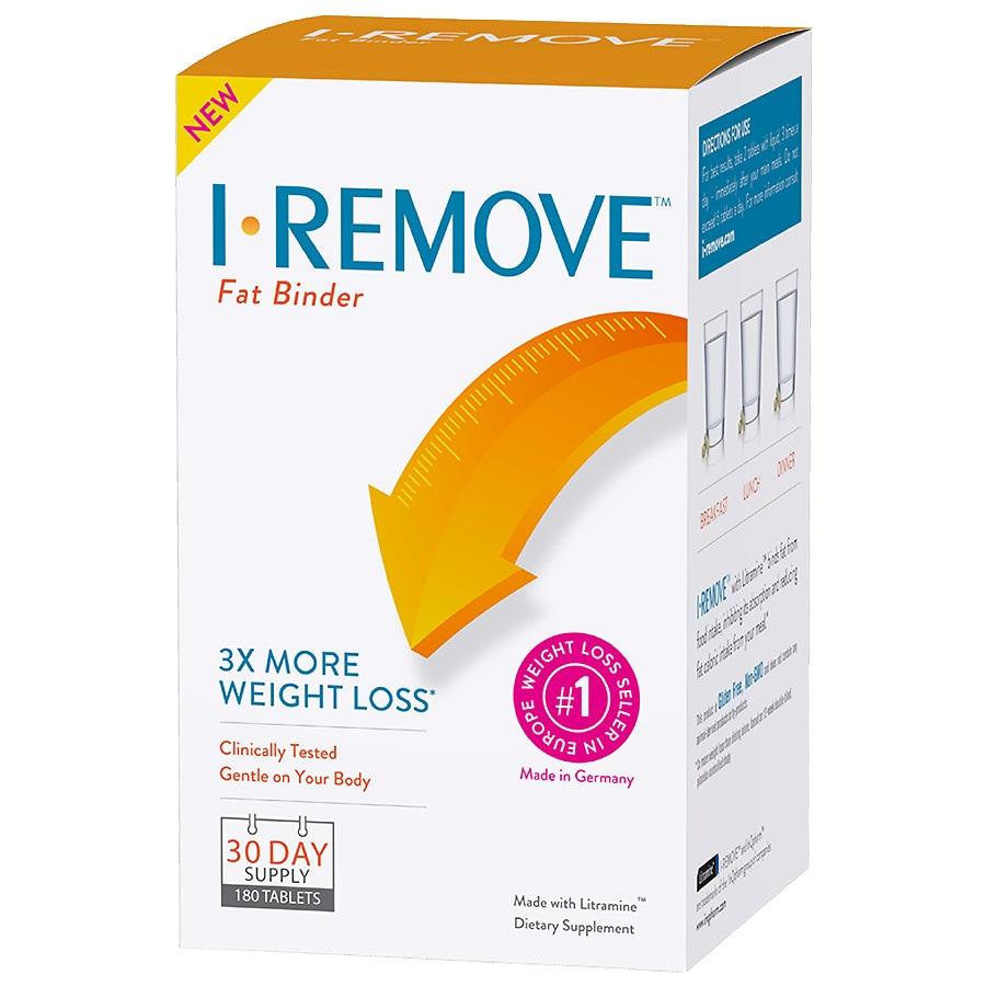I-REMOVE Fat Binder | Walgreens