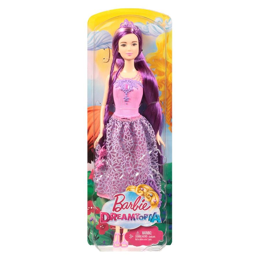 Barbie Long Hair Princess Doll Assortment   Walgreens