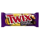 Twix Caramel Candy Bar Dark