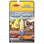 Melissa and Doug Water Wow Coloring Book Assortment