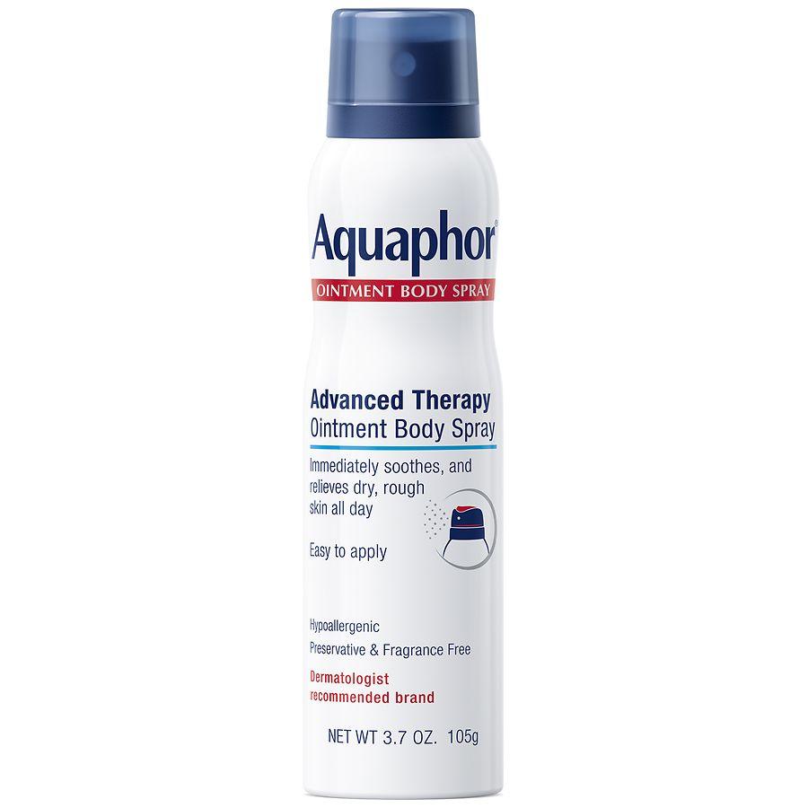 Wound healing drug Panthenol - ointment, spray, cream
