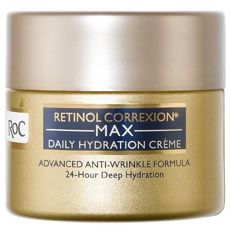 RoC Retinol Correxion Max Daily Hydration Creme - 2 oz.