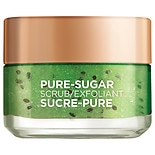 L'Oreal Paris Pure Sugar Scrub Purify & Unclog