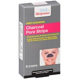 Well at Walgreens Charcoal Pore Strips