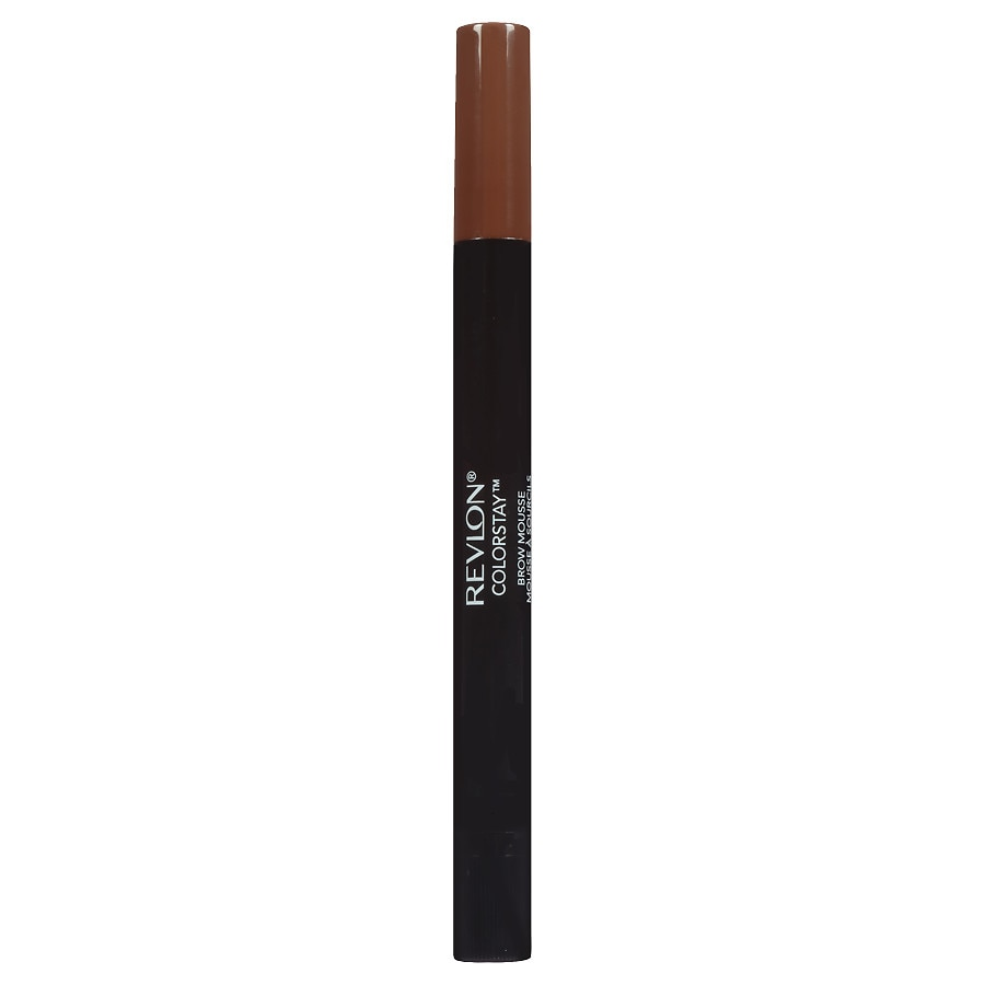 Revlon Colorstay Brow Mousse 1402 Soft Brown Walgreens