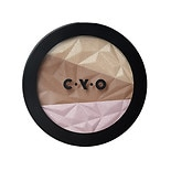CYO Bronze & Illuminate Compact Fair/ Medium