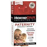 HomeDNA Paternity Test Kit