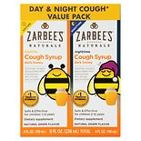 ZarBee's Naturals Children's Daytime/ Nighttime Cough Syrup Grape