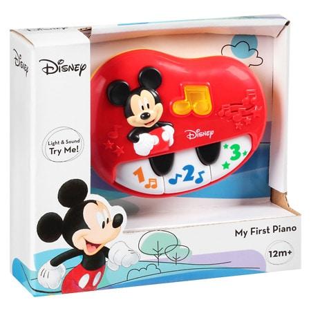 Disney Musical Instruments Assortment - 1 ea