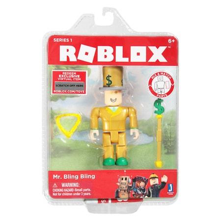 Jazwares Roblox Core Figure Assortment - 1 ea