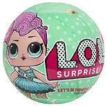 L.O.L Surprise! Tots Ball Doll Assortment