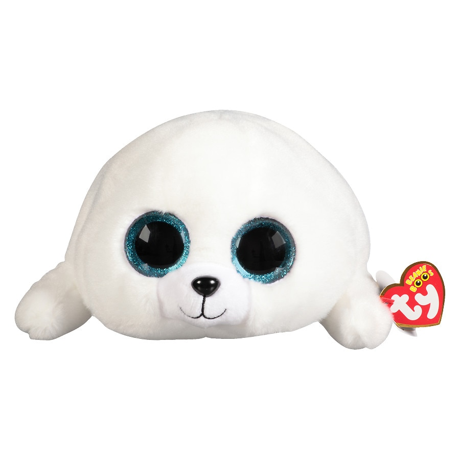 Ty Beanie Boos Icy Seal Medium1.0 ea e932a916789