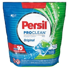 Persil Power-Caps Laundry Detergent 16.0 ea