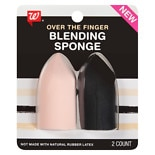 Walgreens Beauty Fits on Finger Blending Sponge