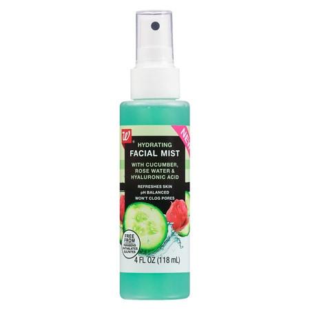 Hydrating Facial Mist - 4 OZ