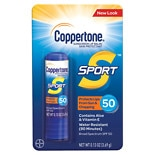 Coppertone Sport Lip Balm SPF 50