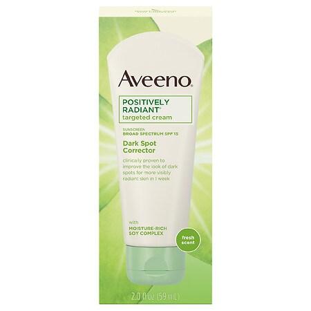 Aveeno Dark Spot Cream With SPF 15 - 2 fl oz