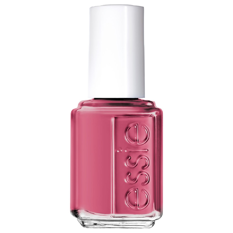 essie Treat Love & Color Nail Polish & Strengthener, A-Game (Cream ...