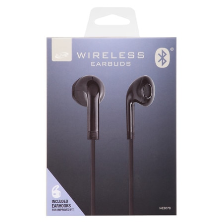 iLive Wireless Earbuds - 1 ea