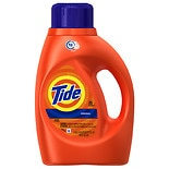 Tide High Efficiency Liquid Detergent Original