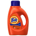 Tide Liquid Detergent Original