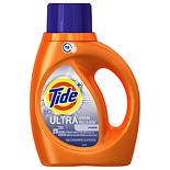 37oz Tide High Efficiency Liquid Detergent