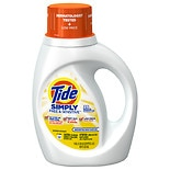 Tide Simply Free and Sensitive Liquid Detergent