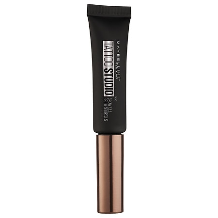 Maybelline TattooStudio Waterproof Eyebrow Gel - 0.23 oz.