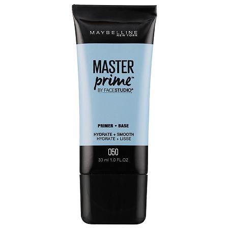Maybelline Facestudio Master Prime Primer Makeup - 1 oz.
