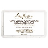 SheaMoisture Coconut Oil Bar Soap