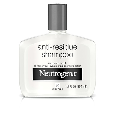 Neutrogena Anti-Residue Shampoo - 12 fl oz