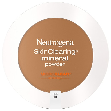 Neutrogena Mineral Powder - 0.38 oz.