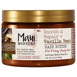 Maui Moisture Smooth + Repair Hair Butter Vanilla