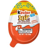 Kinder Joy Easter Candy