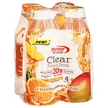 Premier Protein Clear Protein Drinks Orange Mango