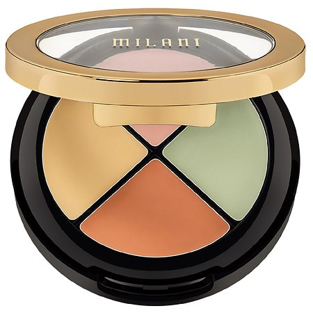 Milani Conceal + Perfect All-In-One Correcting Kit - 0.42 oz.