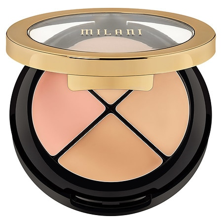 Milani Conceal + Perfect All-In-One Concealer Kit - 0.42 oz.