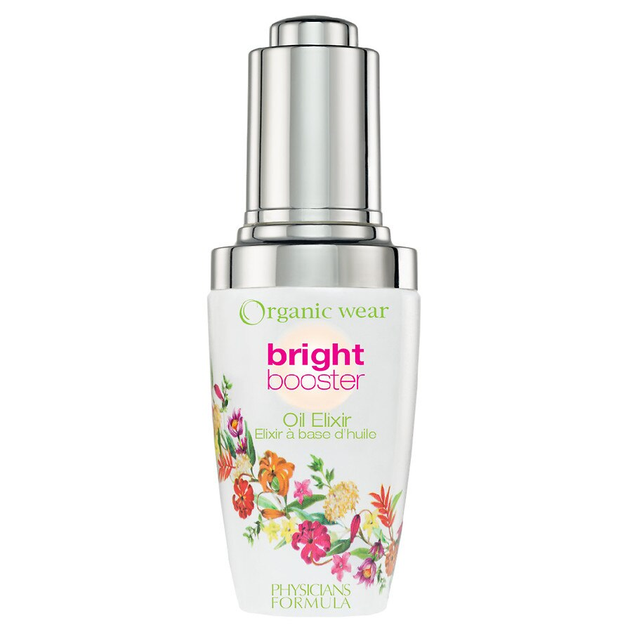 Physicians Formula Organic Wear Bright Booster Oil Elixir