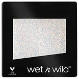 Wet n Wild Color Icon Glitter Singles Bleached